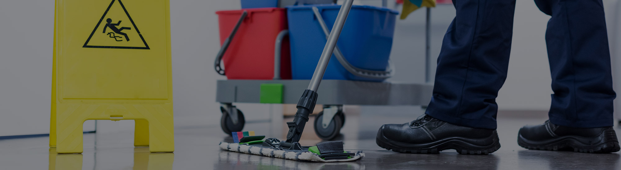 Myrtle Beach Commercial Cleaning Company