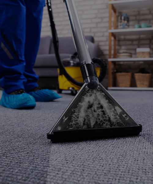 Commercial Cleaning Questions