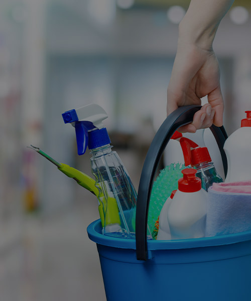Premier Commercial Cleaning Services